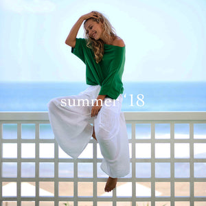 summer 2018 collection