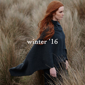 winter 2016 collection