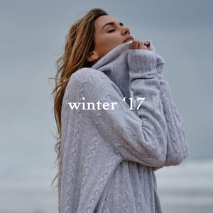 winter 2017 collection