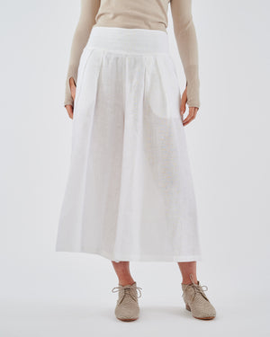 New York Linen Culottes