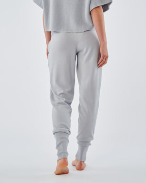 Venice Beach Cotton Knit Joggers