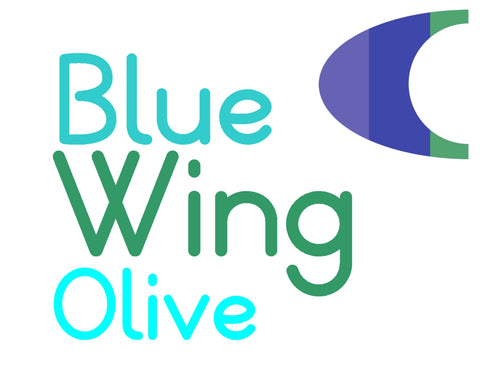 Blue Wing Olive Gift Cards - $25, $50, $100