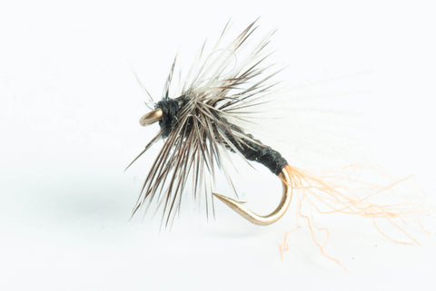 CDC Midge Wing Emerger