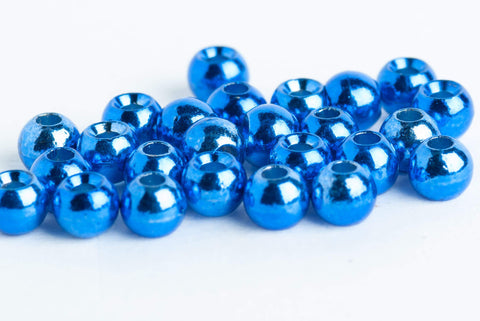 blue wing olive metallic tungsten beads fly tying metallic blue