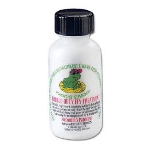 Frog's Fanny Dry Fly Powder - Fly Fishing