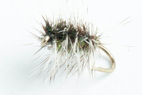 griffith's gnat dry fly