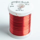 Perfect Hatch Spooled Wire red