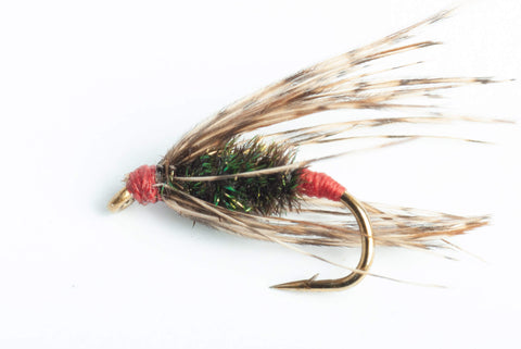 Red Ass Kelso Wet Fly, 6-Pack