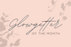 Glowgetter of the Month, April 2021
