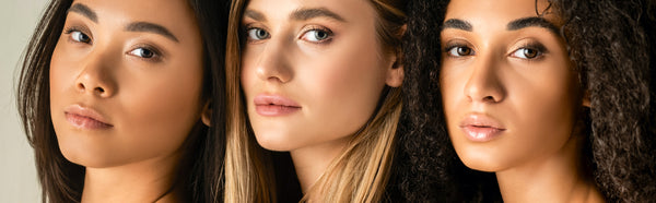 Averr Aglow's Perfect Pout Lip Kit is is perfect for all skin tones and skin types