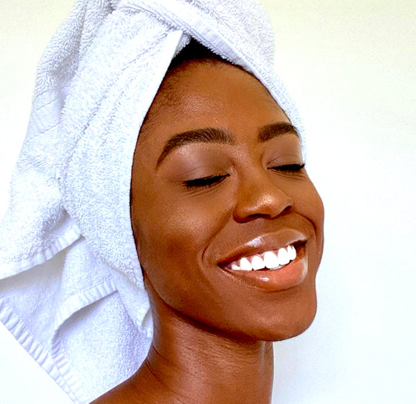 Averr Aglow enhances and illuminates your skin with natural overnight skincare products