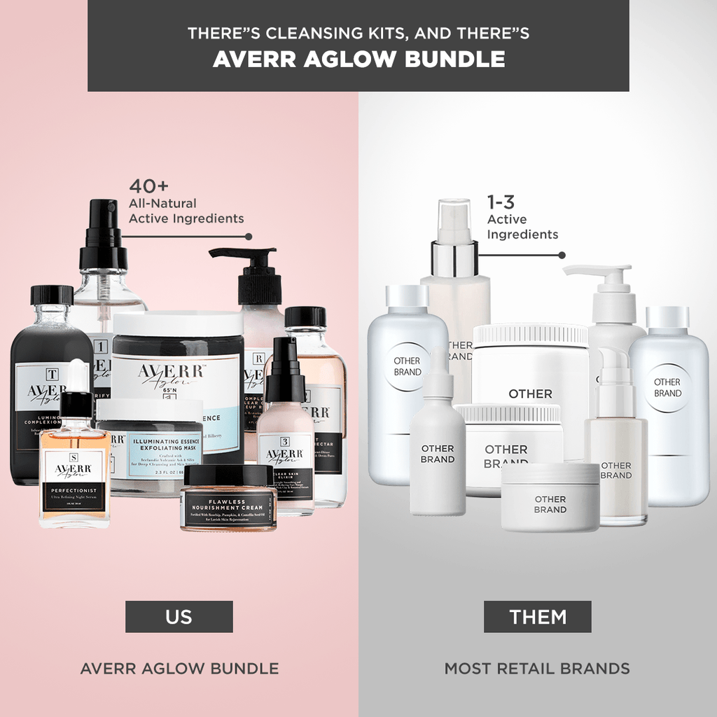 Averr Aglow Bundle