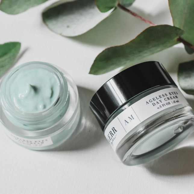 Ageless Eyes Day Cream