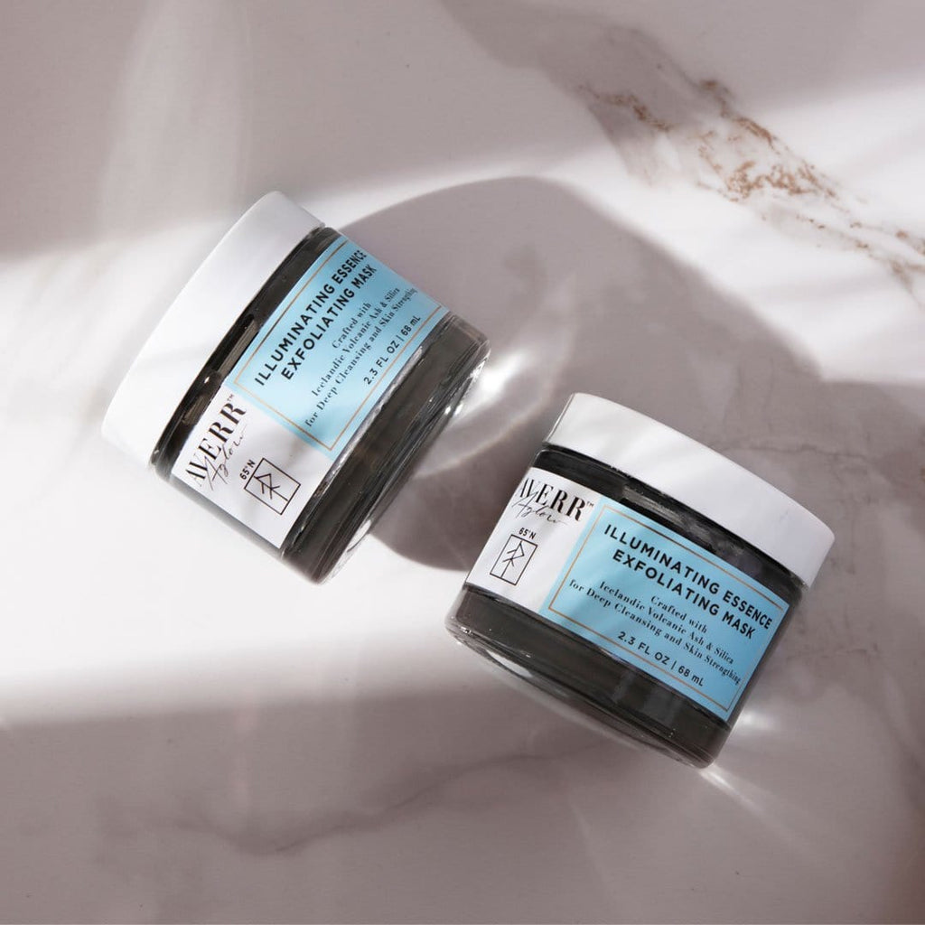 Illuminating Essence Exfoliating Mask