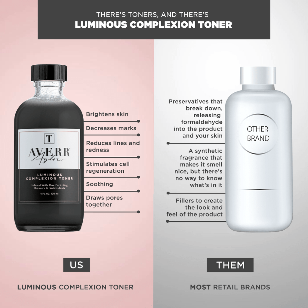 Luminous Complexion Toner