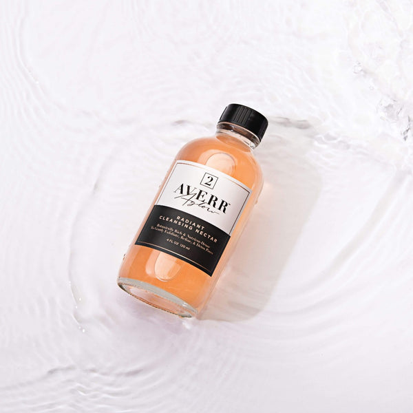 Averr Aglow Radiant Cleansing Nectar