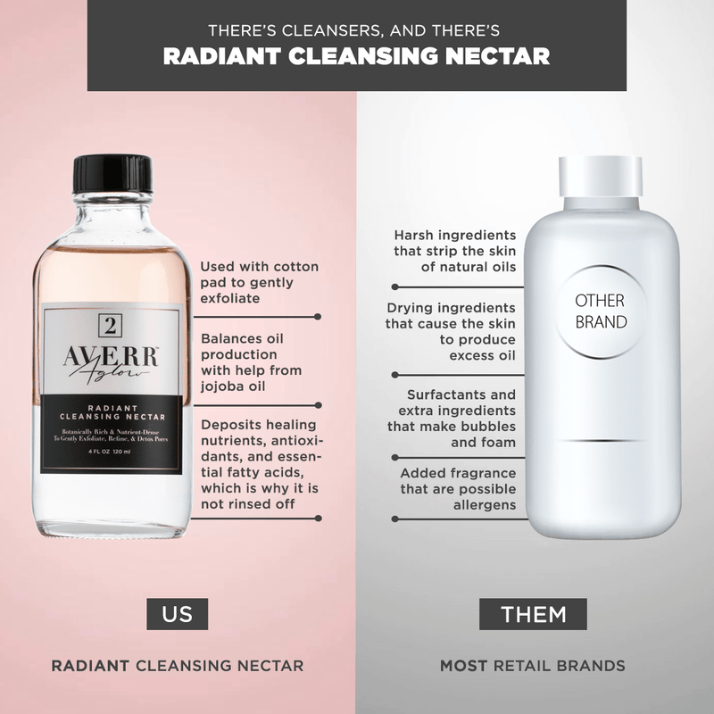 No.2 Radiant Cleansing Nectar