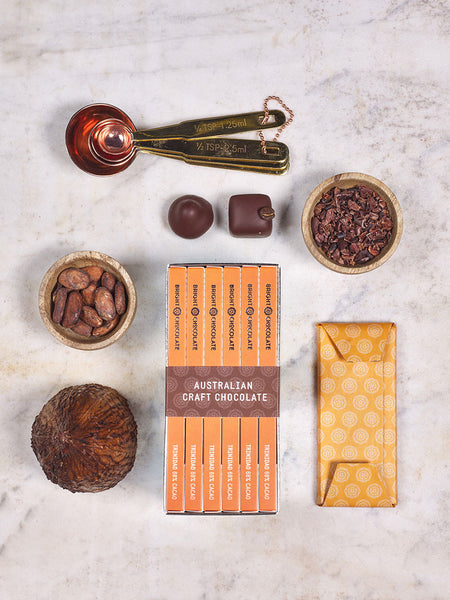 Australian Craft Chocolate