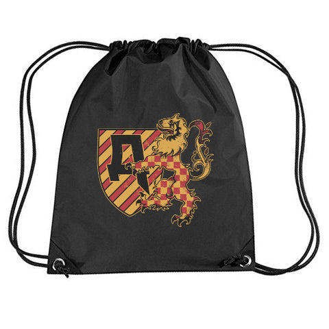 Avatar Country Coat of Arms Drawstring Bag