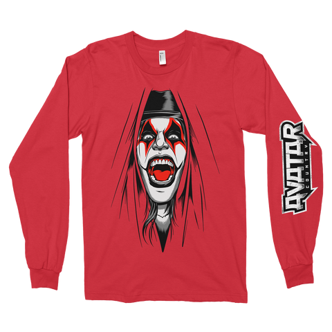 Curtain Call Longsleeve Tee