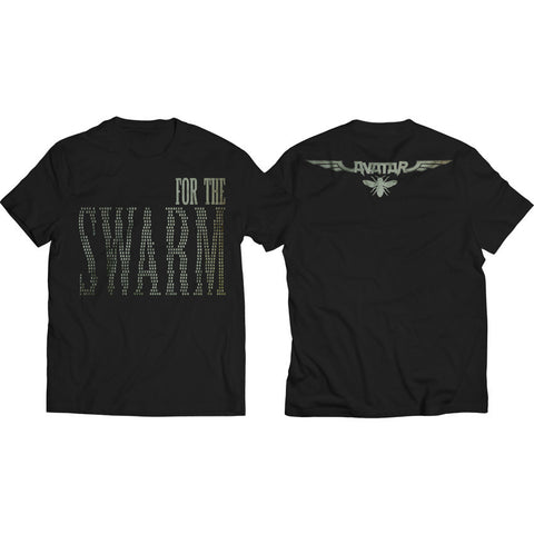 For The Swarm Tee
