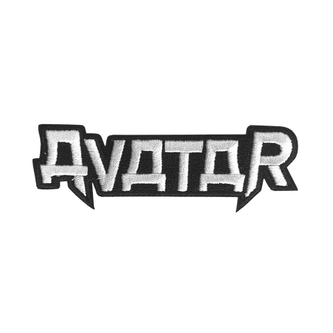 Avatar Logo Patch