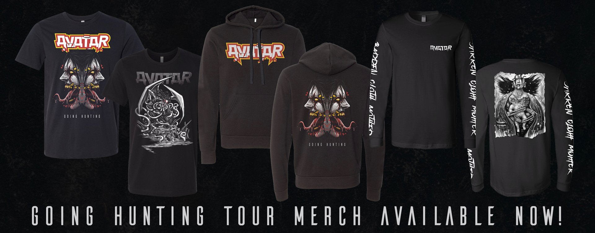 Fan Club Exclusive Vinyl!