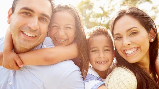 3 Easy Ways To Improve Your Family's Health