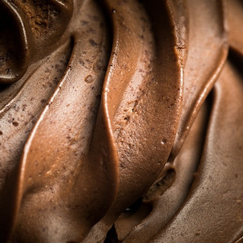 RAWkin Chocolate Moringa 'Ice Cream' by Sammie Kennedy