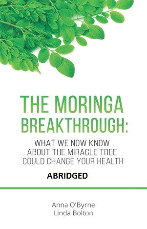 The Moringa Breakthrough Print Book (Abridged)
