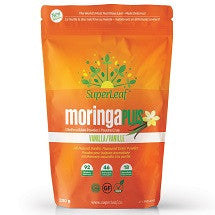 SuperLeaf™ MoringaPLUS - Vanilla - Expires August 2018
