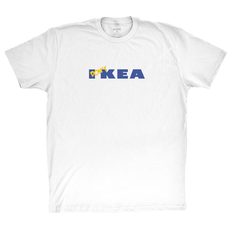 I dont KEA - (white)