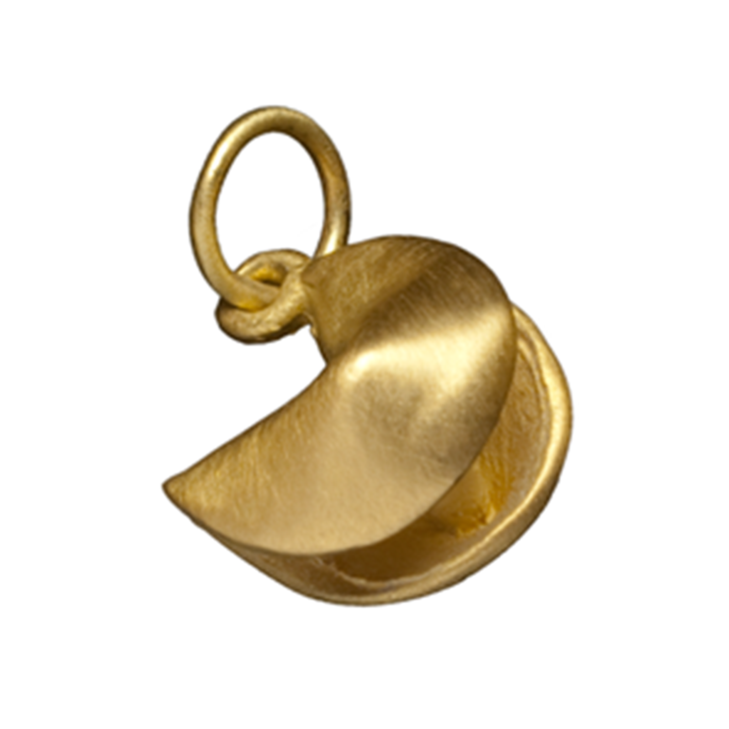 Fortune Cookie Charm