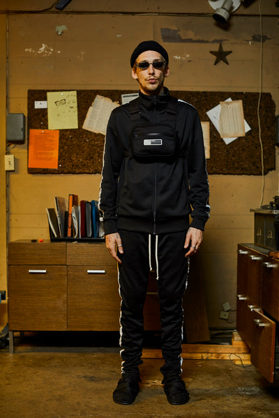 """DAILY"" Track Pants"