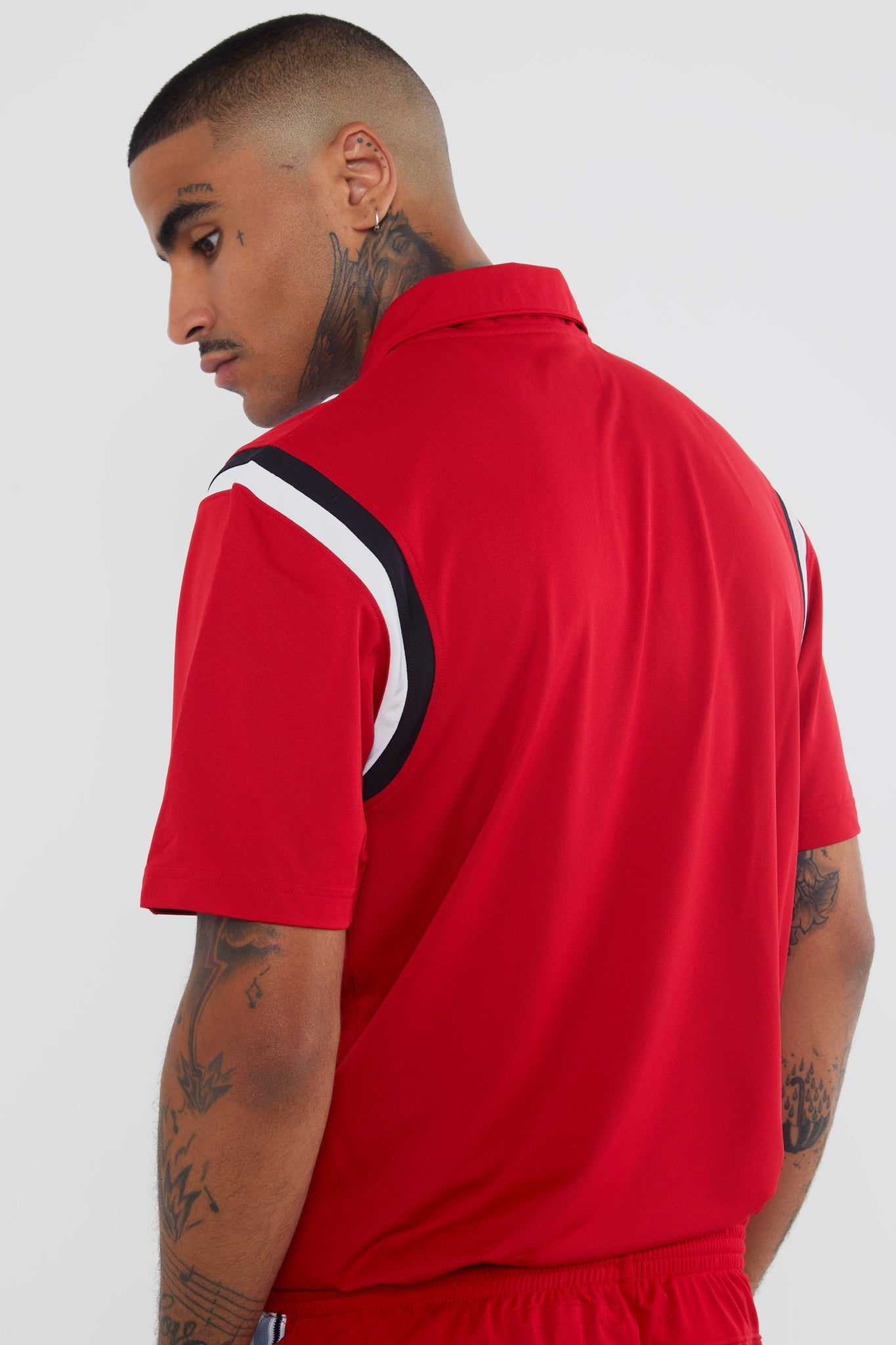 """Second Wind"" Polo"