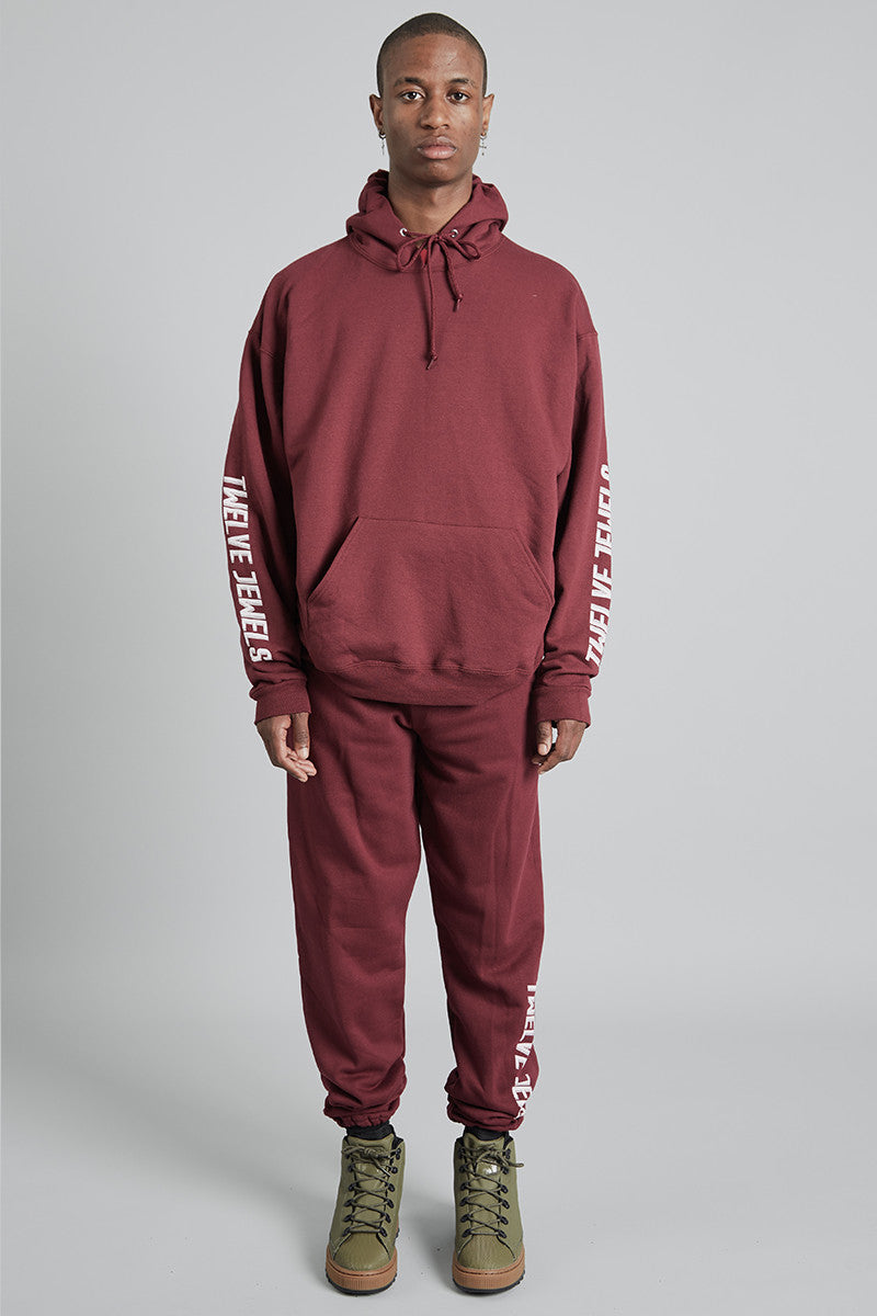 Ultra Light Sweats