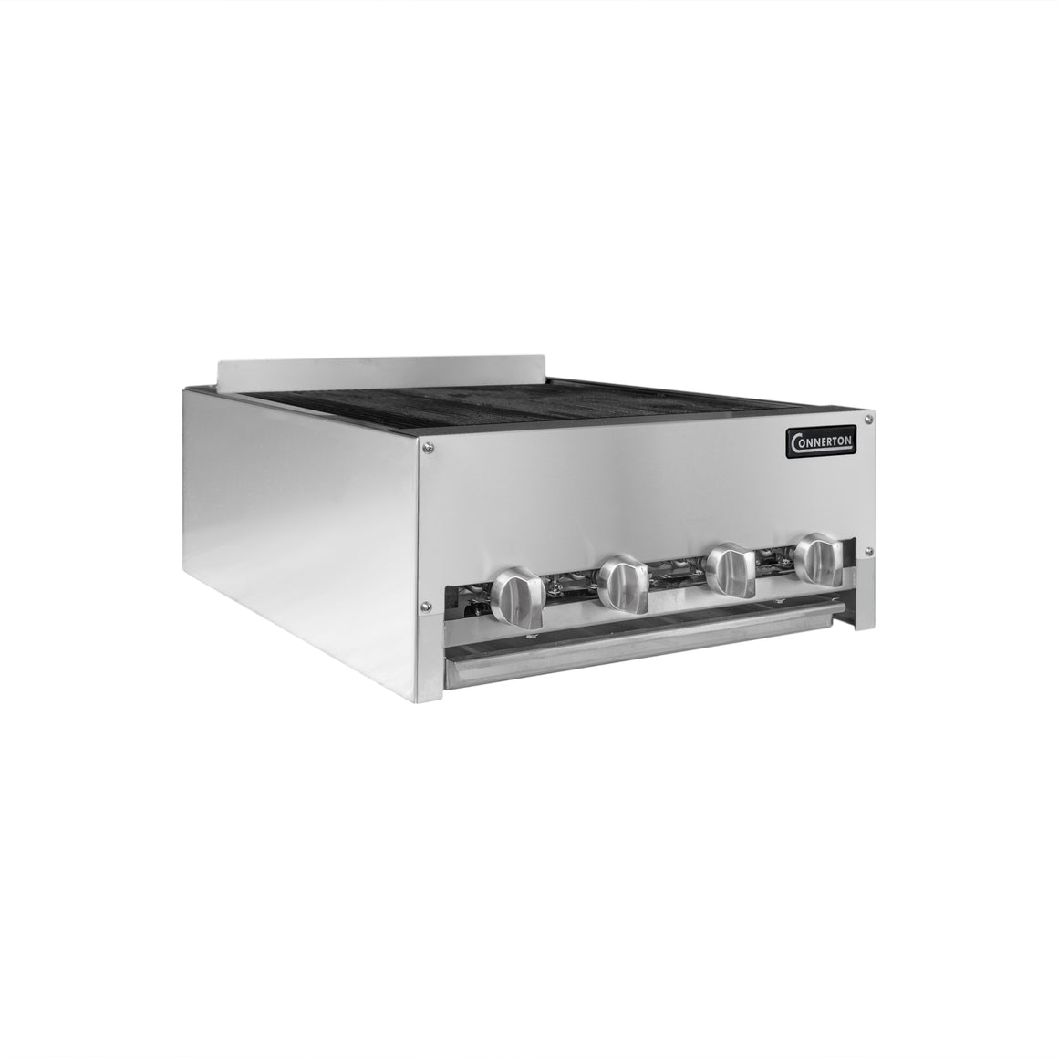 Charbroiler - CRB-24
