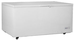Chest Freezer - GBD650
