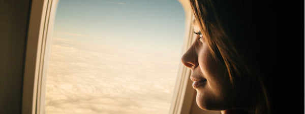 6 Helpful Skin Care Tips for Regular Flyers!