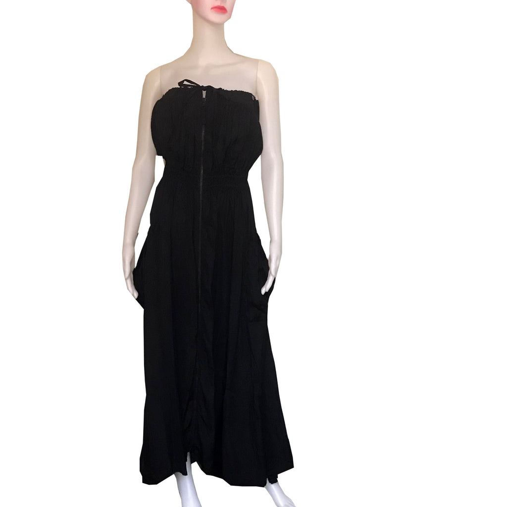 Vintage 1990s Jean Paul Gaultier Convertible Dress