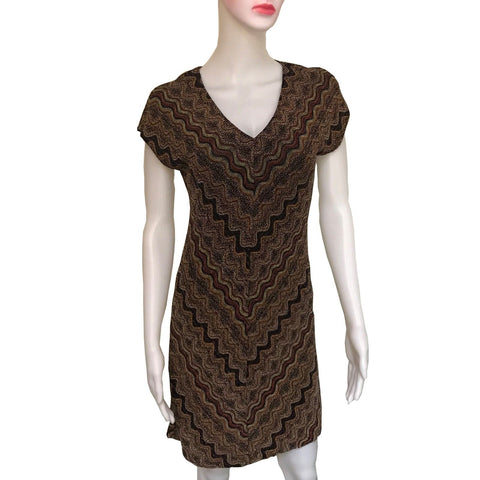 1970s BODYCON DRESS