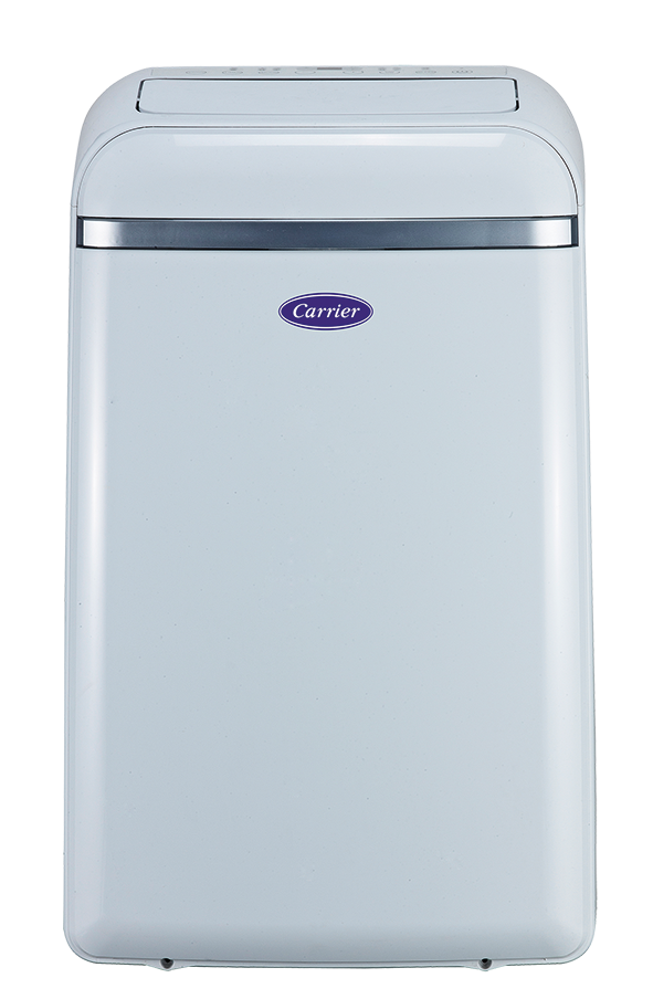 KEEPING COOL WITH CARRIER PORTABLE AIR CONDITIONER