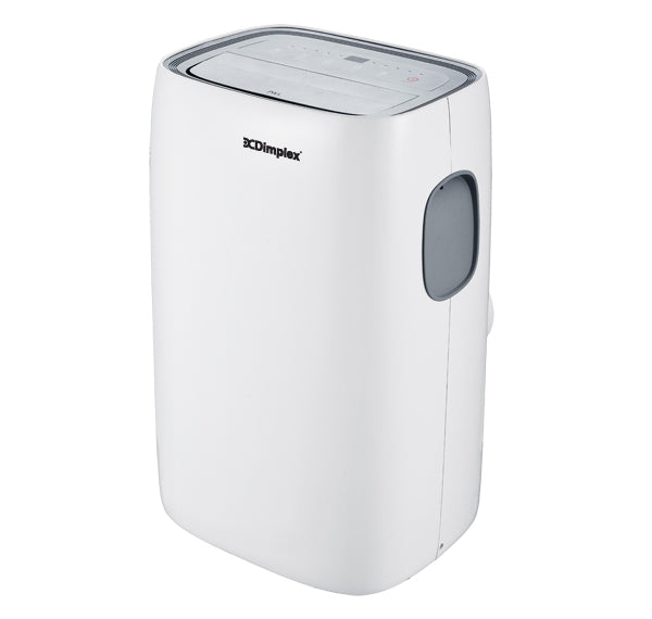 PORTABLE DIMPLEX AIR CONDITIONER BACK IN STOCK $980