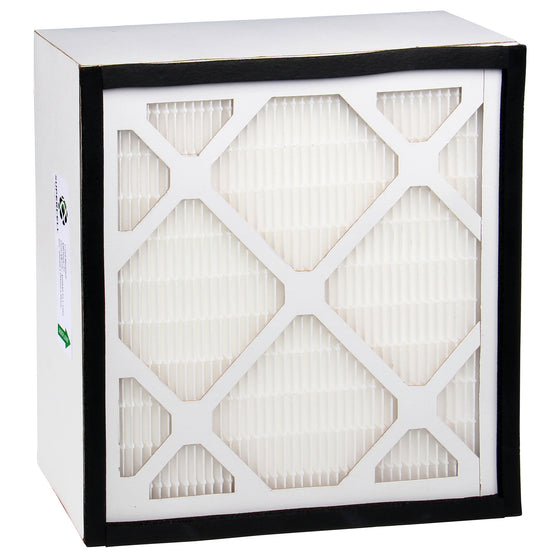 Ventilation Filter Copy of Smart Vent & AMS Compatible Mini Pleat Box Filter-Mini Pleat-supercellnz