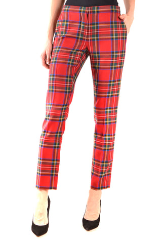 Touline Burberry Trousers
