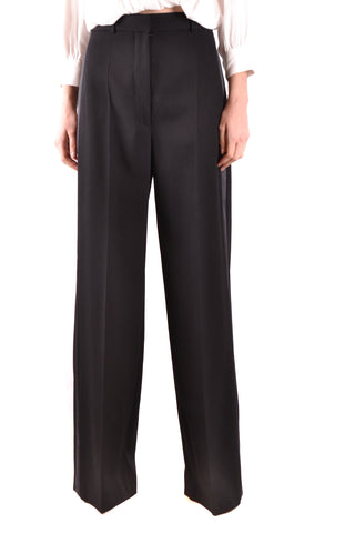 Liza Burberry Trousers