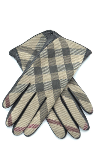 Agatha Burberry Gloves