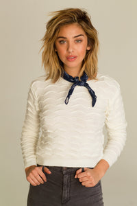 Undercurrent Sweater