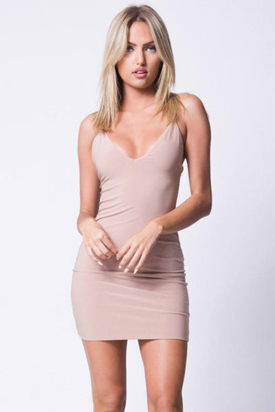 Adalee Mini Dress