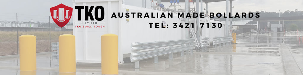 What Makes One Bollard Better Than Another? (Imported vs Australian made)